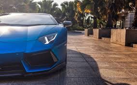 cars lamborghini blue blue cars lambo lamborghini aventador sport walldevil