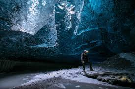 Ice Cave Tour Local Guide Of Vatnajökull Iceland