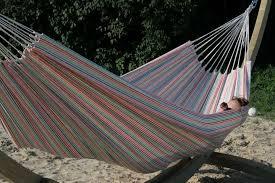 hängmatta med stativ flerfärgad wooden large hammock stand with 4