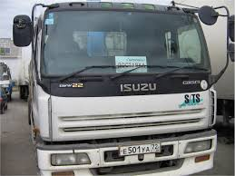 isuzu vehicross service manual catalog cars