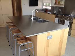 stainless steel islands kitchen 66 best our stainless steel kitchens images on