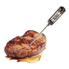 thermometre de cuisine thermomètre de cuisine tendance addict