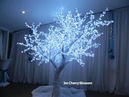 wf07034 wefound 120cm 48 silver led manzanita tree wedding table