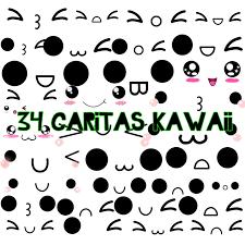 imagenes de caritas kawai caritas kawaii zip by miedithions on deviantart