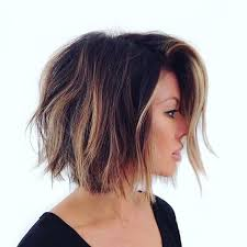 chin cut hairbob with cut in ends 41 hottest balayage hair color ideas for 2016 ombre blondes and