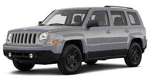 jeep patriot review amazon com 2017 jeep patriot reviews images and specs vehicles
