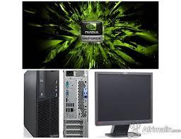 ordinateur bureau complet lenovo thinkcentre m91p ordinateur bureau complet i5 2500 3 30