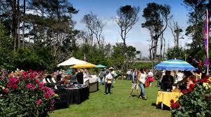 Fort Bragg Botanical Garden Lake County News California Award Winning Independent Local