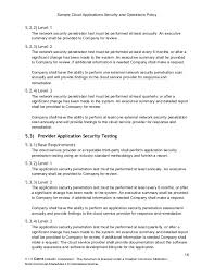 information security audit report template audit sample report