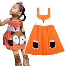 Kids Fox Halloween Costume Cheap Fox Costume Aliexpress Alibaba Group