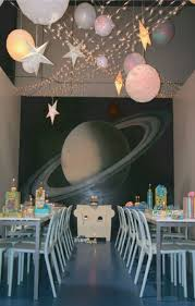 Party Room For Kids by Outer Space Party Anyone Cakes For Men Pinterest Outer