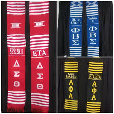 custom stoles personalized kente stole with free medallion graduation
