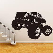 aliexpress buy art app unique design cool monster truck