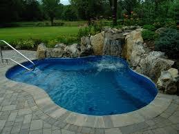 backyard pool design ideas best 20 backyard pools ideas on