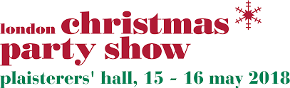christmas party london christmas party show an exhibition featuring the