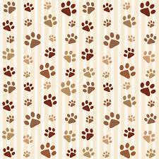 zebra pattern free download animal footprints cute pattern vector vector pattern free download