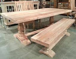 solid wood trestle dining table solid wood pedestal dining table inch round pedestal table huge