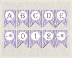 purple elephant baby shower decorations baby shower banner elephant pink elephant baby shower jointed
