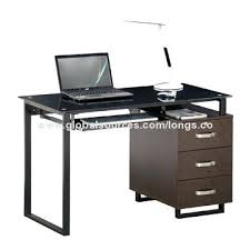 Office Computer Desk Computer Desk With Locking Drawer Hot Sale Office Computer Desk