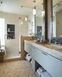 unique bathroom flooring ideas 17 unique pebble flooring ideas you will style motivation