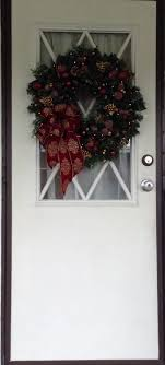 wreath wreath 24 lighted wreath cordless lighted