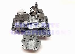 96 02 46re valve body remanufactured a518 shift rite transmissions