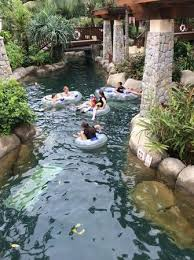 Backyard Pool With Lazy River Lazy River Picture Of Centara Grand Beach Resort Phuket Karon