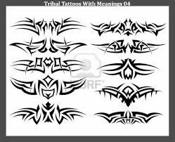 the 25 best tribal tattoo meanings ideas on pinterest tattoo