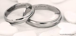 palladium rings reviews pretty in platinum or tough in titanium jewellery