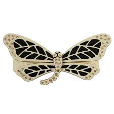 luxury hair accessories new luxury hair accessories butterfly cellulose acetate