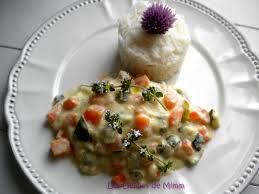 comment cuisiner du dos de cabillaud filet de cabillaud aux petits légumes les délices de mimm