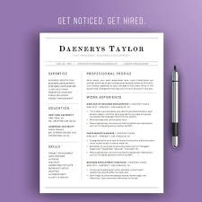 business resume template simply functional resume modern design template functional resume