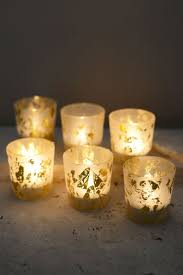 best 25 gold votive candle holders ideas on pinterest gold
