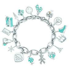 bracelet charms tiffany images Tiffany charm bracelets centerpieces bracelet ideas jpg