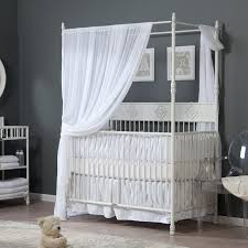 Circle Crib With Canopy by Decorations Crib Crown Canopy Zyinga In Large Pine Bed Crown