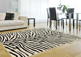 Zebra Print Area Rug 8x10 Zebra Print Area Rug Animal Rugs Cheap Target Residenciarusc