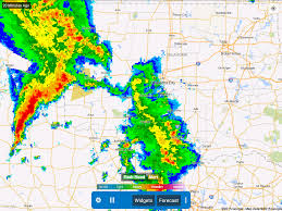 Dallas Radar Map by Weather Radar Widget Android Apps On Google Play