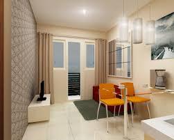 Apartment Interior Design Mewah Dan Modern Di Indonesia  Referensi
