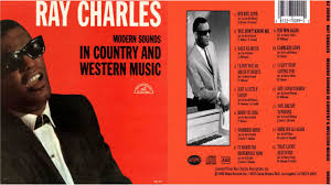 western photo album charles modern sounds in country and western album