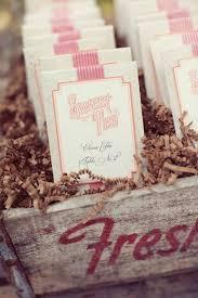 tea bag wedding favors fabulous wedding favors that your guests will adore crazyforus