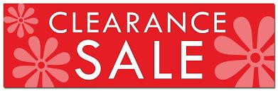 clearance deals bundles