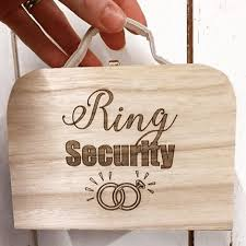 ring security wedding ring security your wedding hub
