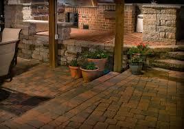 exterior design interesting patio design with outdoor furniture