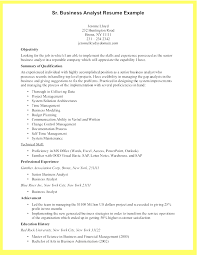 creative business analyst resume template doc business analyst