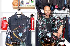 meet stylist matthew henson man behind style a ap