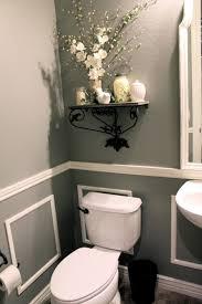 bathroom small half bathroom paint ideas modern double sink