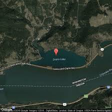 Google Maps Washington State by Guided Fishing Trips In Washington Usa Today