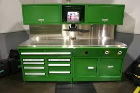 Stanley Vidmar Cabinet Locks Cabinets U0026 Workstations For John Deere Dealers Vidmar