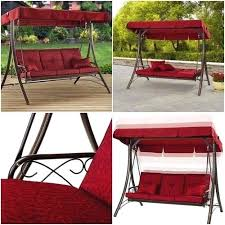 Swing Bed With Canopy Outdoor Daybed Swing U2013 Heartland Aviation Com