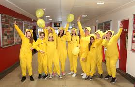 bbc children in need fundraisers like you